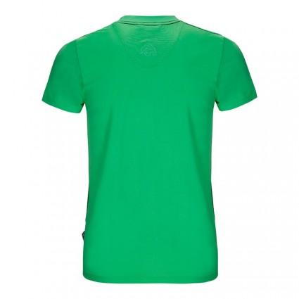 Letné tričko zelené zajo